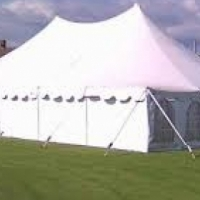 Events tents 7x12 at bargain price for sale