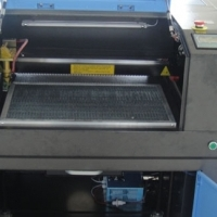 CO2 Cabinet Laser Cutting and Engraving Machine, A Leap In The Laser Cutting Industry