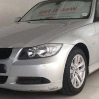 BMW 3 Series 320d (E90)