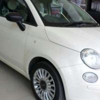 Fiat 500 FIAT 500 1.2