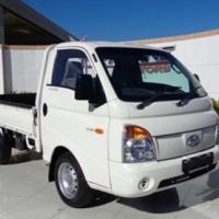 Hyundai H-100 H100 BAKKIE DROPSIDES