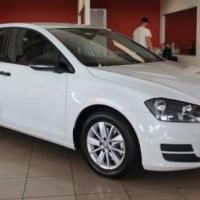 VW Golf 1.2TSI Trendline