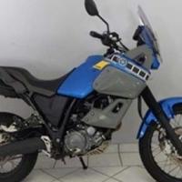 Yamaha XT 660Z Tenere