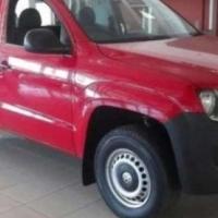VW Amarok 2.0TDI 90kW