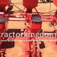Massey Ferguson 3 Row Planter