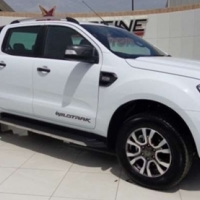 Ford Ranger 3.2 TDCi Wildtrak Double