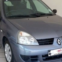 Renault Clio 1.2 Vavavoom 5Dr
