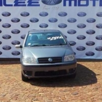 Fiat Punto 1.3JTD Multi Jet Dynamic