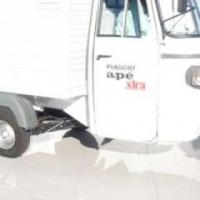 Piaggio X9 Delivery