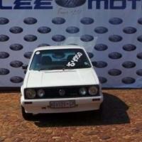 VW Citi CHICO 1.4i