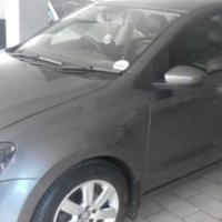 VW Polo 1.4 Comfort line
