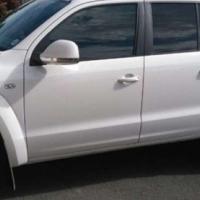 VW Amarok 2014 VW Amarok, 2L Biturb
