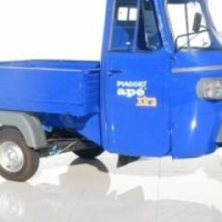 Piaggio X9 Cargo