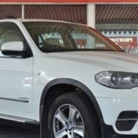 BMW X series SUV X 5 X Drive 3.0 D Auto