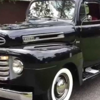 1948-52 Ford F1