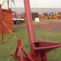 Orgar 3m on tractor 3 point at auctioneer discount price