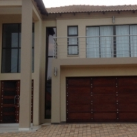 4 Bedroom House in The Meadows Estate, Hazeldean, Pretoria East