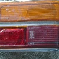 Vauxhall Viva: tail light