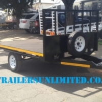 ((((( #1 FLATBED TRAILERS UNLIMITED )))))