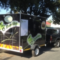 !!!!!  CATERING TRAILERS UNLIMITED.   # 9 !!!!!!