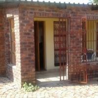 3BEDROOM HOUSE FOR SALE SOSHANGUVE BLOCK W!BARGAIN
