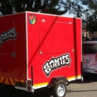 !!!!! CATERING TRAILERS UNLIMITED !!!!!