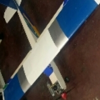 40 size trainer rc plane