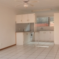 Two Bedroom Cottage to rent in Krugersdorp North