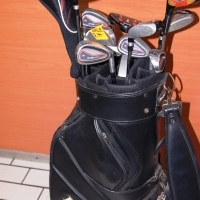 Proforge Golf Set S017775A #Rosettenvillepawnshop