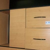 Cherrywood Cabinet