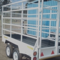 Cattle Trailer R19999