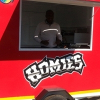 !!!!!! CATERING TRAILERS UNLIMITED  #5 )))))