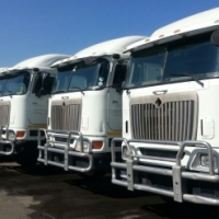 International 9800i 2011 horses available now