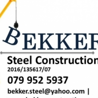 Bekker Steel Construction (Pty)Ltd