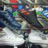 New Adidas Springblades Sport Shoes