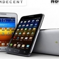 "KIMDECENT N8000 5"" ANDROID TABLET"