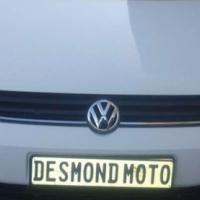 VW Polo vw polo vivo 1 . 6