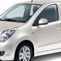 Suzuki Altos for Rent