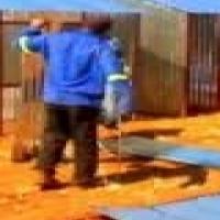 garden sheds Gauteng, 9787902069, zozo huts, steel huts sale