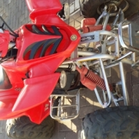 150 cc Sam Quad bike pretoria