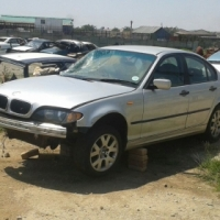 bmw e46 facelift stripping for spares