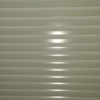 Blinds for Sale. Ivory/Cream in color.