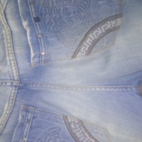 Original Versace Jean, used for sale  South Africa