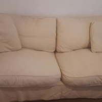 4 seater Coricraft couch