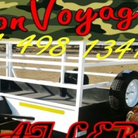 Bon Voyage for various trailers - Brand new for sale