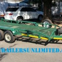 !!!!! TRAILERS UNLIMITED SUPER CAR 6 !!!!!