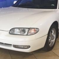 Mazda MX6 2.5