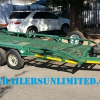 !!!!! TRAILERS UNLIMITED SUPER CAR 2 !!!!