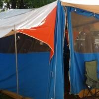 Venter caravan for sale