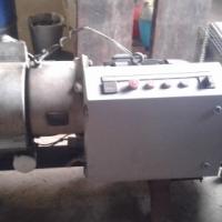 Hydrovane air compressor